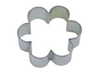 Scalloped Biscuit Cutter